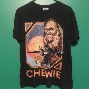 Vintage Star Wars Shirt Original